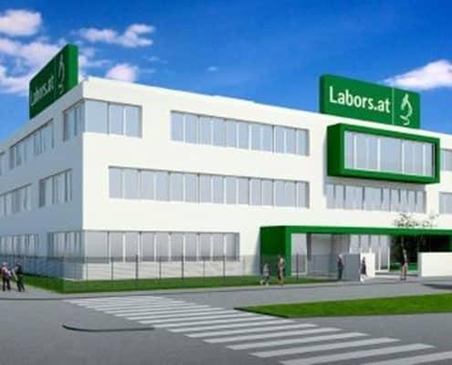PREVERA Referenz Labors.at