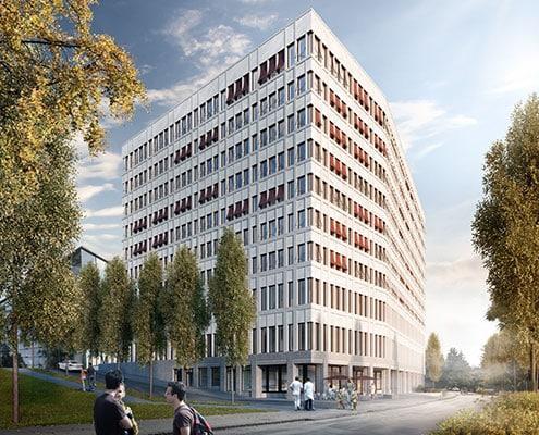 PREVERA Referenz Inselspital Bern