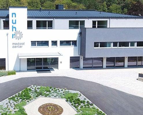 PREVERA Referenz Nuhr Medical Center